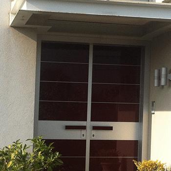 חידושים אחרונים בתחום הדלתות