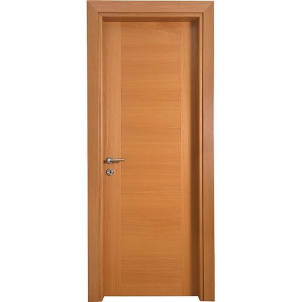דלתות פנים מעץ – סדרת פורניר