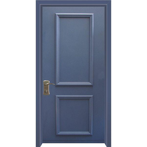 מדהים דלתות כניסה עץ מלא - לידור דלתות XF-65