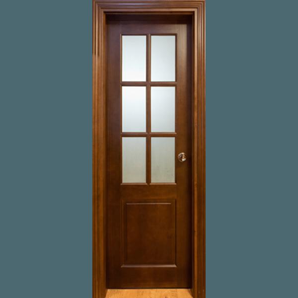 דלת קרולינה צרפתי
