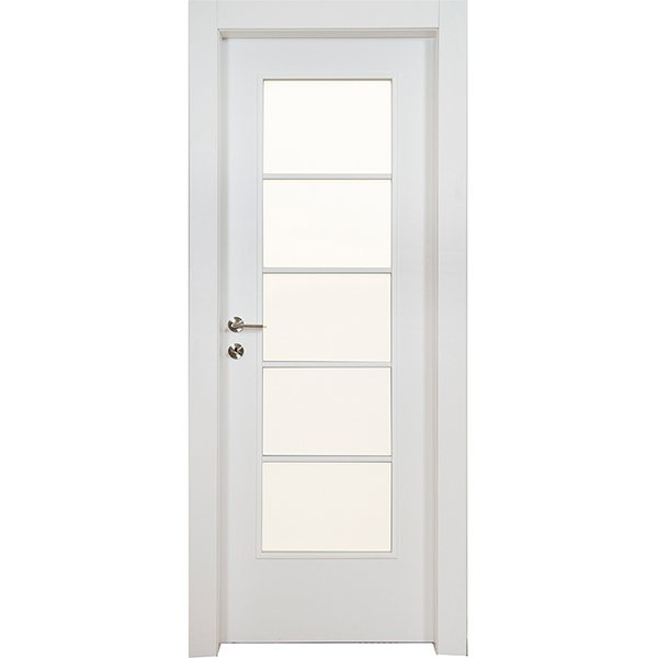 טופ לבן חלון יפני