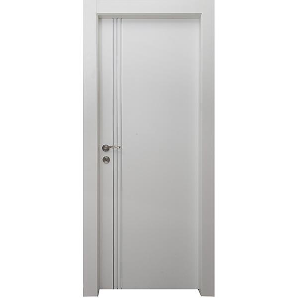 דלת פולימר טריו