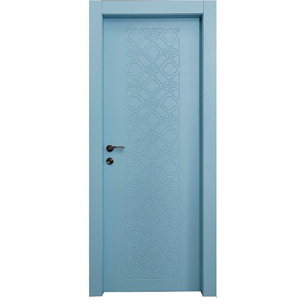 דלתות פנים מעוצבות – סדרת צבע