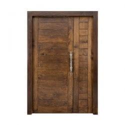 דלת כניסה מייפל