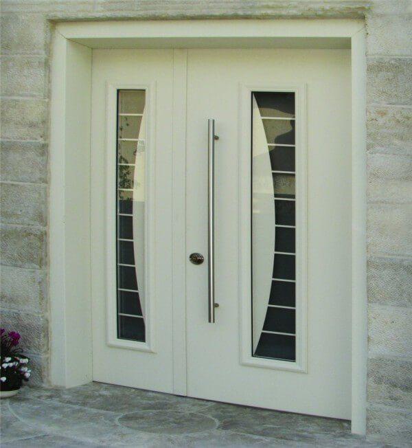 דלת כניסה מרקורי