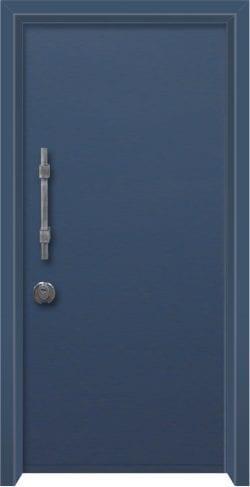 דלת כניסה בייסיק
